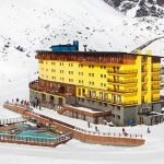 Hotel Portillo Chili